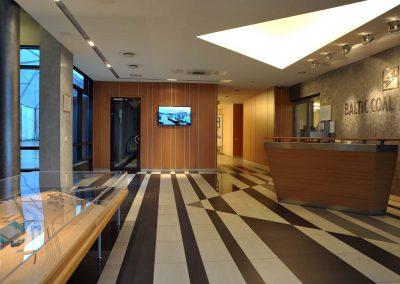 BCT birojs Ventspils