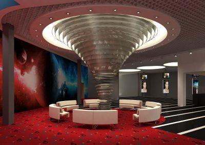 Kinoteātris Daugavpils